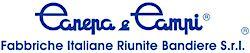 Canepa & Campi | Produzione e vendita bandiere